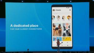 Messenger será más rápido, Instagram mejora la cámara y esconde los likes