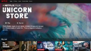 Netflix sube sus precios en EE.UU en mayo y podría hacerlo en otros países