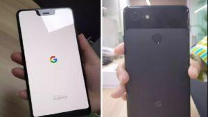 Google lanza un anuncio con la presentación del nuevo Pixel para el 7 de mayo