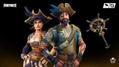 Guía de los Desafíos de la Semana 7 de Fortnite: Battle Royale (Temporada 8)