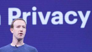Facebook cambiaría sus políticas de privacidad por sus escándalos y fallos
