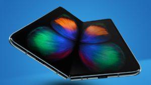 El Galaxy Fold se retrasa a salir al mercado por dar problemas y fallos en el diseño