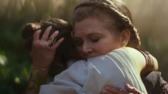 Star Wars 9: J.J. Abrams vuelve a dar pistas sobre el pasado de Rey
