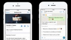 WhatsApp Business lanza su versión en iOS y llega a 7 países, el resto del mundo en las próximas semanas