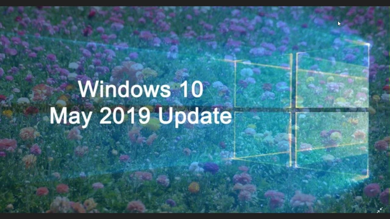 Otro error en una actualización de Windows 10 corroborado por Microsoft