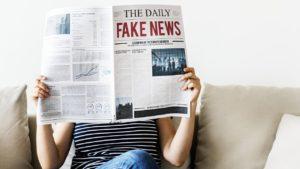 5 consejos para protegerte de las fake news