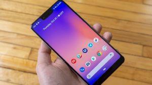 Google estudia quitar el botón hacia atrás al incorporar un gesto oculto en la beta de Android Q
