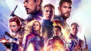 El filtrador que destripó el 75% de Infinity War revela ahora casi toda la trama de Los Vengadores: Endgame