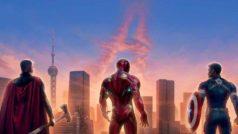 Los directores de Los Vengadores Endgame confirman al fin la duración de la película