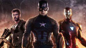 Solo los auténticos fans de Marvel podrán superar este examen de preguntas pre-Endgame