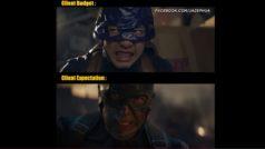 Este tráiler cutre y con poco presupuesto de Los Vengadores: Endgame te matará de la risa