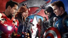 Los Vengadores Endgame: El Capi abandona sus rencillas con Iron Man para felicitarle por su cumpleaños
