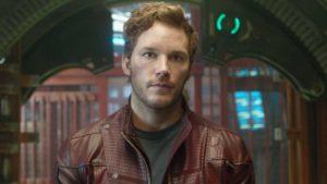 Chris Pratt rompió una regla de oro en el rodaje de Los Vengadores: Endgame
