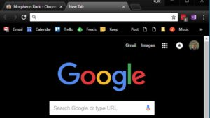Google Chrome tendrá un modo oscuro inteligente y otros cambios interesantes