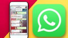 WhatsApp para iPad más cerca que nunca, descubre cómo luce