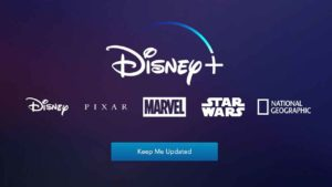 Nuevas series Marvel anunciadas para Disney+: Loki, The Falcon and Winter Soldier, Wandavision, What If?