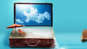 ¿Vas a viajar esta Semana Santa? Vigila la información personal que tengas en tus dispositivos