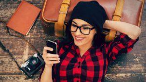 5 apps gratis con las mejores frases para Instagram
