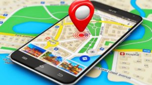 Google Maps informará sobre el metro, las estaciones y los puntos de recarga de coches eléctricos