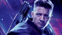 Jeremy Renner no deja de trolear con los spoilers de Los Vengadores: Endgame