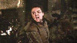 Game of Thrones: sí que se cumplió la profecía de los ojos de Arya Stark… y no nos dimos cuenta