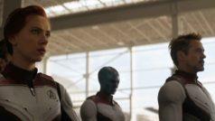 El jefe de Marvel Studios explica los nuevos trajes de Los Vengadores: Endgame