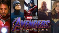 Se revelan los primeros 20 minutos de Los Vengadores Endgame: la vida después del Chasquido de Thanos