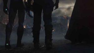 Robert Downey Jr. cree que nadie ha averiguado hasta ahora el final de Los Vengadores Endgame