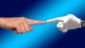 Google crea un robot capaz de ganarnos a todos a los dardos