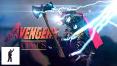 Llega Avengers Cats, la parodia gatuna de Los Vengadores Infinity War / Endgame