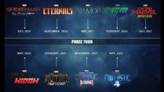 Kevin Feige: La Fase 4 del Universo Cinematográfico Marvel será radicalmente diferente a lo visto hasta ahora
