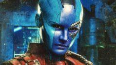 Los Vengadores Endgame: Karen Gillan insinúa un enfrentamiento Nébula vs Thanos
