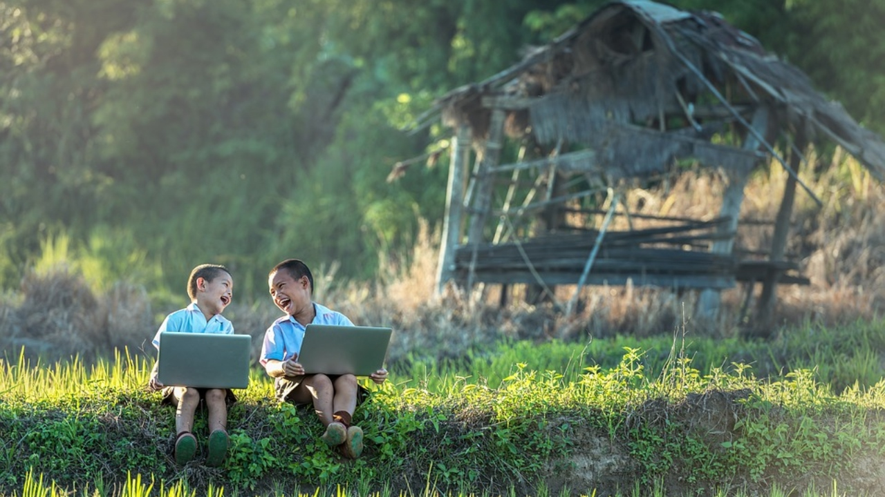 5 consejos para que los niños aprendan sobre seguridad en internet
