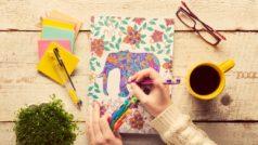 Las mejores páginas para colorear online