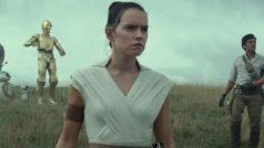El director de Star Wars 9: The Rise of the Skywalker defiende el título de la película