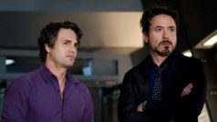 Mark Ruffalo rodó un final muy diferente para Los Vengadores: Infinity War