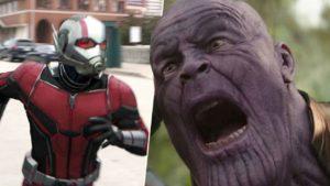 El co-director de Los Vengadores 4: Endgame reacciona ante la teoría del culo de Thanos