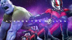 Vengadores Endgame: Josh Brolin (Thanos) se ríe de la teoría más popular en este vídeo
