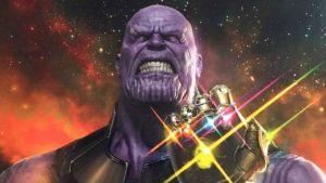 Thanos vuelve a provocar a Los Vengadores durante la gira promocional de Endgame