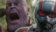 Vengadores Endgame: Paul Rudd (Ant-Man) da su opinión sobre el plan de meterse por el trasero de Thanos