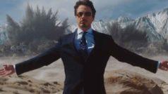 El nuevo tráiler de Los Vengadores Endgame repasa las 21 pelis prevías: de Iron Man a Capitana Marvel
