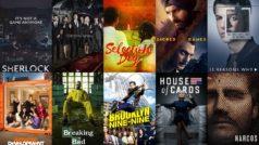 Netflix regala el primer episodio de sus series