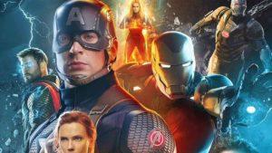 Los Vengadores Endgame: Nuevo anuncio televisivo revela al fin al personaje misterioso