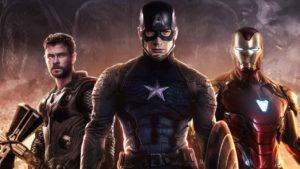 Los directores de Los Vengadores Endgame admiten que algunas teorías casi, casi, casi aciertan
