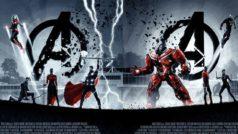2 nuevos pósters de Los Vengadores: Endgame esconden información sobre los equipos