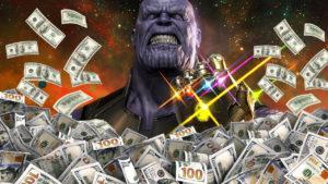 Los Vengadores y la Especulación Infinita: la reventa de entradas de Endgame alcanza niveles épicos