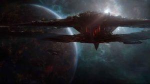 Los fans descubren un secreto en el tráiler de Los Vengadores: Endgame vinculado a Guardianes de la Galaxia