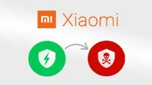 Un fallo en el antivirus de Xiaomi puede poner en riesgos sus móviles