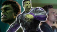 El jefazo de Marvel Studios deja caer que veremos a Hulk después de Vengadores: Endgame