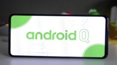 Android 10 Q is coming
